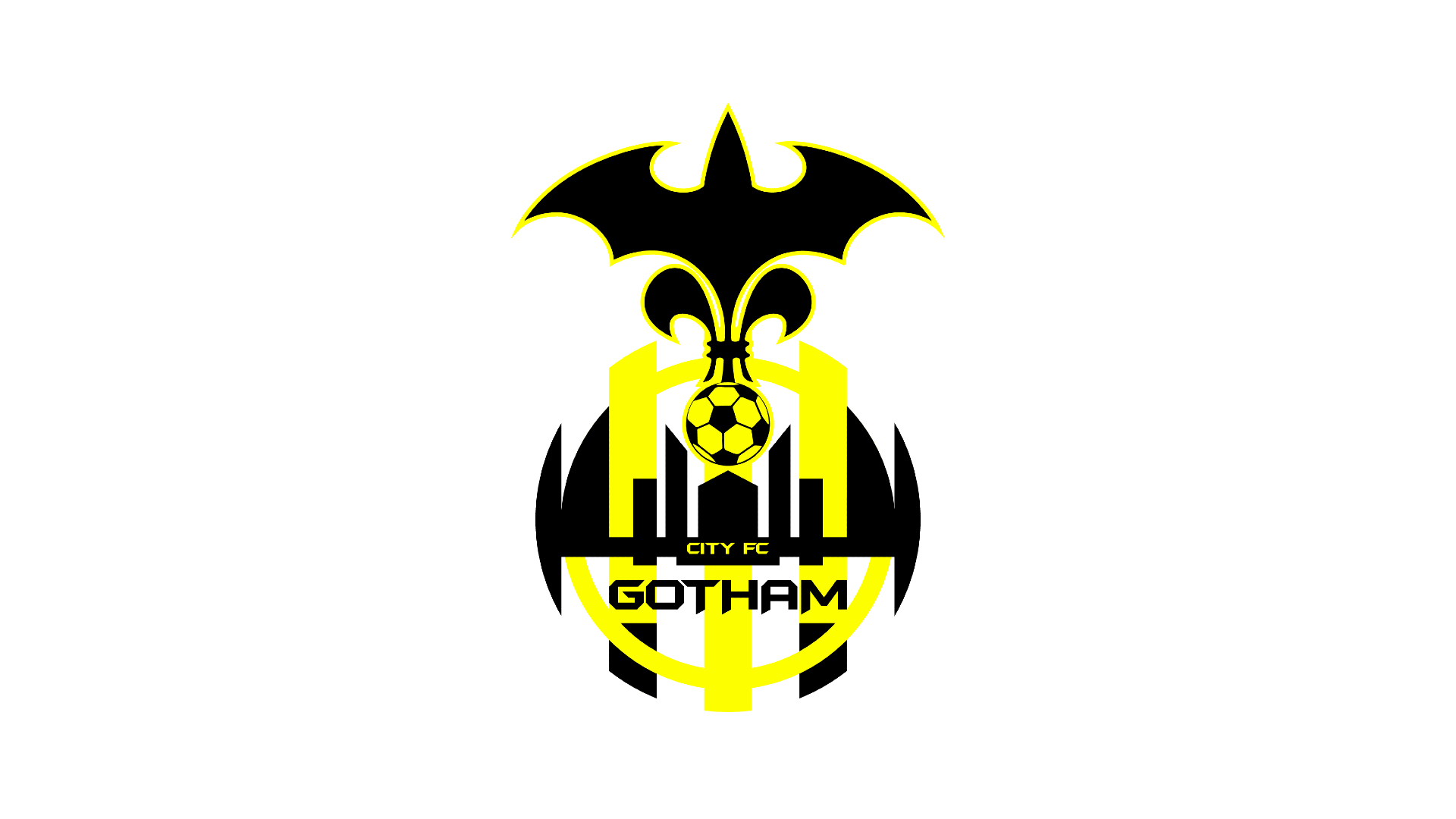 Gotham City Futsal Club